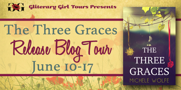 THE THREE GRACES RELEASED!