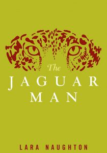 Jaguar-Man_Cover